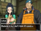 999: Nine Hours, Nine Persons, Nine Doors Screenshot