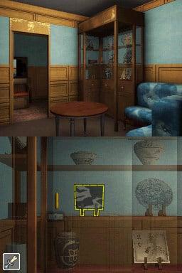 999: Nine Hours, Nine Persons, Nine Doors Screenshot
