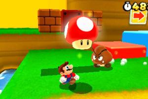 Super Mario 3D Land Screenshot