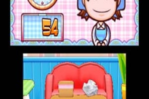 Cooking Mama 4: Kitchen Magic Screenshot