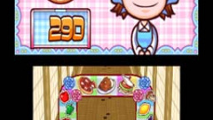 Cooking Mama 4: Kitchen Magic Screenshot