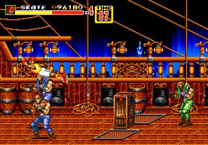 Streets of Rage 2 Review - Screenshot 2 of 2
