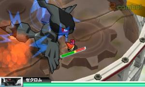 Pokémon Rumble Blast Review - Screenshot 2 of 5