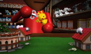 Pokémon Rumble Blast Review - Screenshot 4 of 5