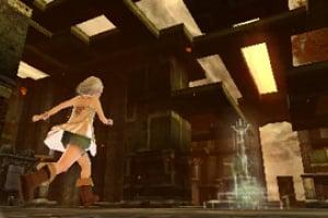 Beyond the Labyrinth Screenshot