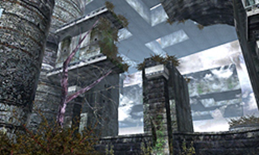 Beyond the Labyrinth Screenshot
