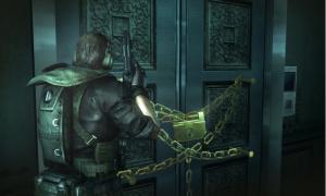 Resident Evil Revelations Review - Screenshot 3 of 5