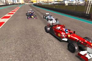 F1 2011 Screenshot