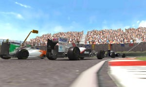 F1 2011 Review - Screenshot 1 of 4