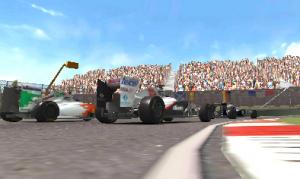 F1 2011 Review - Screenshot 1 of 4