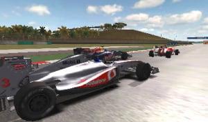 F1 2011 Review - Screenshot 3 of 4