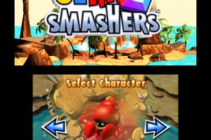 Gem Smashers Screenshot