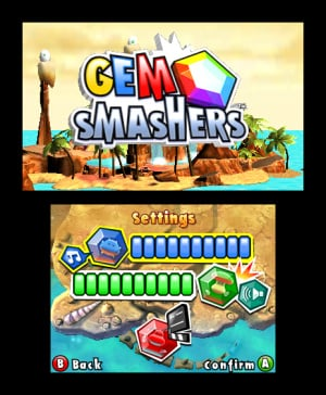 Gem Smashers Review - Screenshot 2 of 3