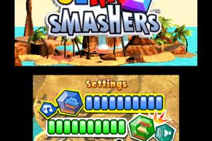 Gem Smashers Screenshot
