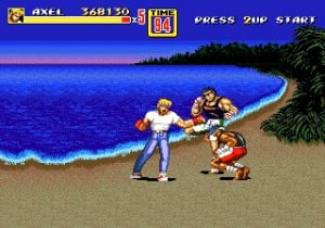 Streets of Rage 2 Review - Screenshot 3 of 3