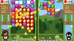 Battle of the Elements Screenshot