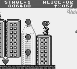 Balloon Kid Review - Screenshot 2 of 4