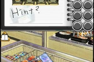 Escape Trick: Convenience Store Screenshot