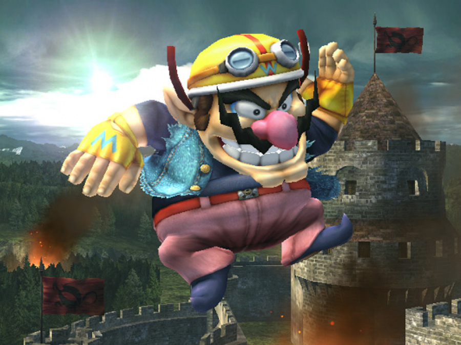 Super Smash Bros. Brawl Review - Screenshot 5 of 7