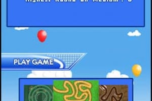 Bloons TD Screenshot