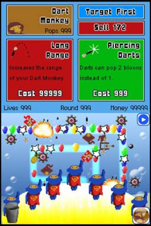 Bloons TD Review - Screenshot 1 of 2