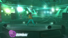 Zumba Fitness 2 Screenshot