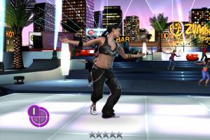 Zumba Fitness 2 Screenshot