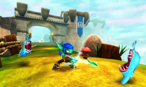 Skylanders: Spyro's Adventure Review - Screenshot 4 of 5