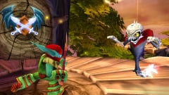 Skylanders: Spyro's Adventure Screenshot