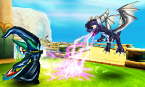 Skylanders: Spyro's Adventure Review - Screenshot 2 of 5