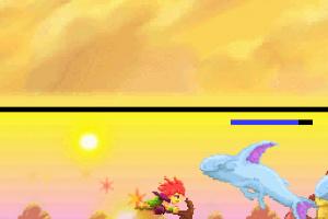 Gaia's Moon Screenshot