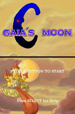 Gaia's Moon Screenshot
