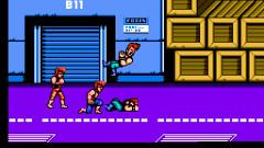 Double Dragon II: The Revenge Screenshot