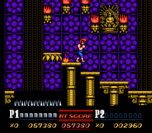 Double Dragon II: The Revenge Review - Screenshot 3 of 5