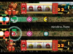 Donkey Konga Review - Screenshot 1 of 5