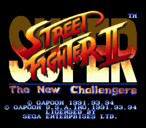 Super Street Fighter II Review - Screenshot 3 of 3