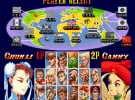 Super Street Fighter II Screenshot
