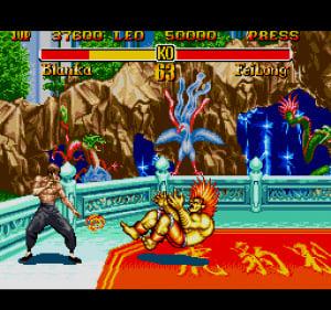 Super Street Fighter II Review - Screenshot 3 of 3