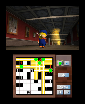 Nikoli's Pencil Puzzle Review - Screenshot 2 of 4