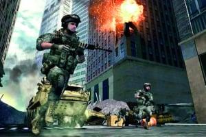Call of Duty: Modern Warfare 3 Screenshot