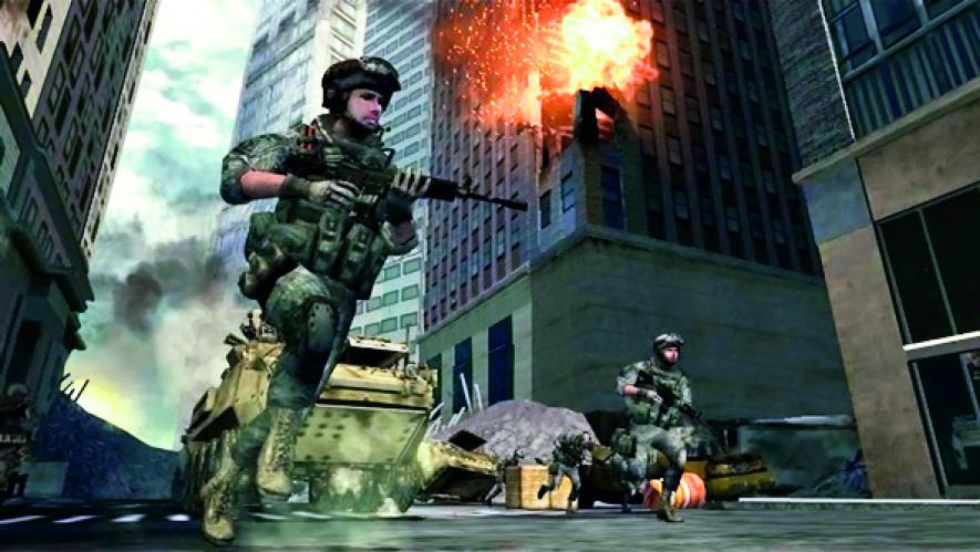 call of duty modern warfare 3 wii iso ntsc