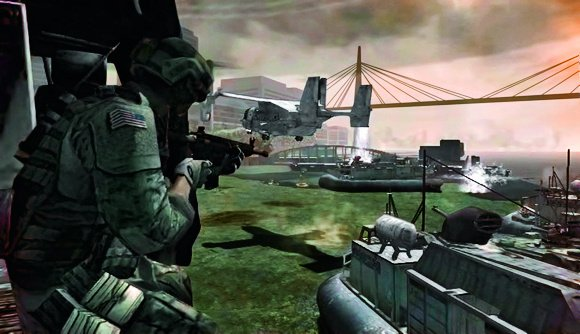 Call of Duty: Modern Warfare 3 Review (Wii) | Nintendo Life