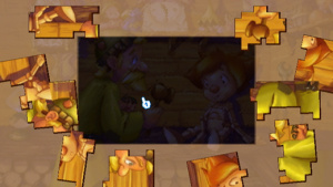 Pinocchio's Puzzle Review - Screenshot 3 of 3
