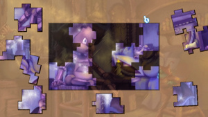 Pinocchio's Puzzle Review - Screenshot 2 of 3