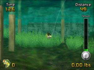 Big Bass Arcade Review - Screenshot 2 of 3