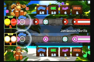 Donkey Konga Screenshot