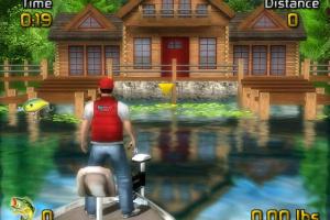 Big Bass Arcade Screenshot