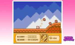 3D Classics: Kirby's Adventure Review - Screenshot 2 of 4