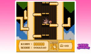 3D Classics: Kirby's Adventure Review - Screenshot 1 of 4