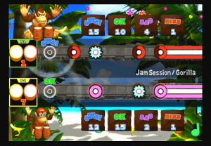 Donkey Konga Review - Screenshot 3 of 5